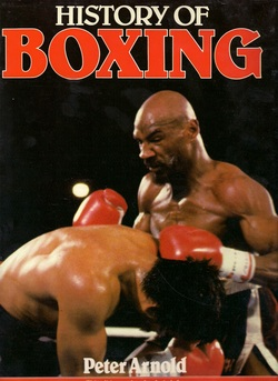 boxing essay introduction